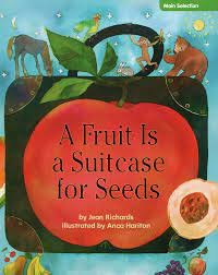 Guess & Go Story Time: Celebrate Fresh Fruit and Vegetable Month